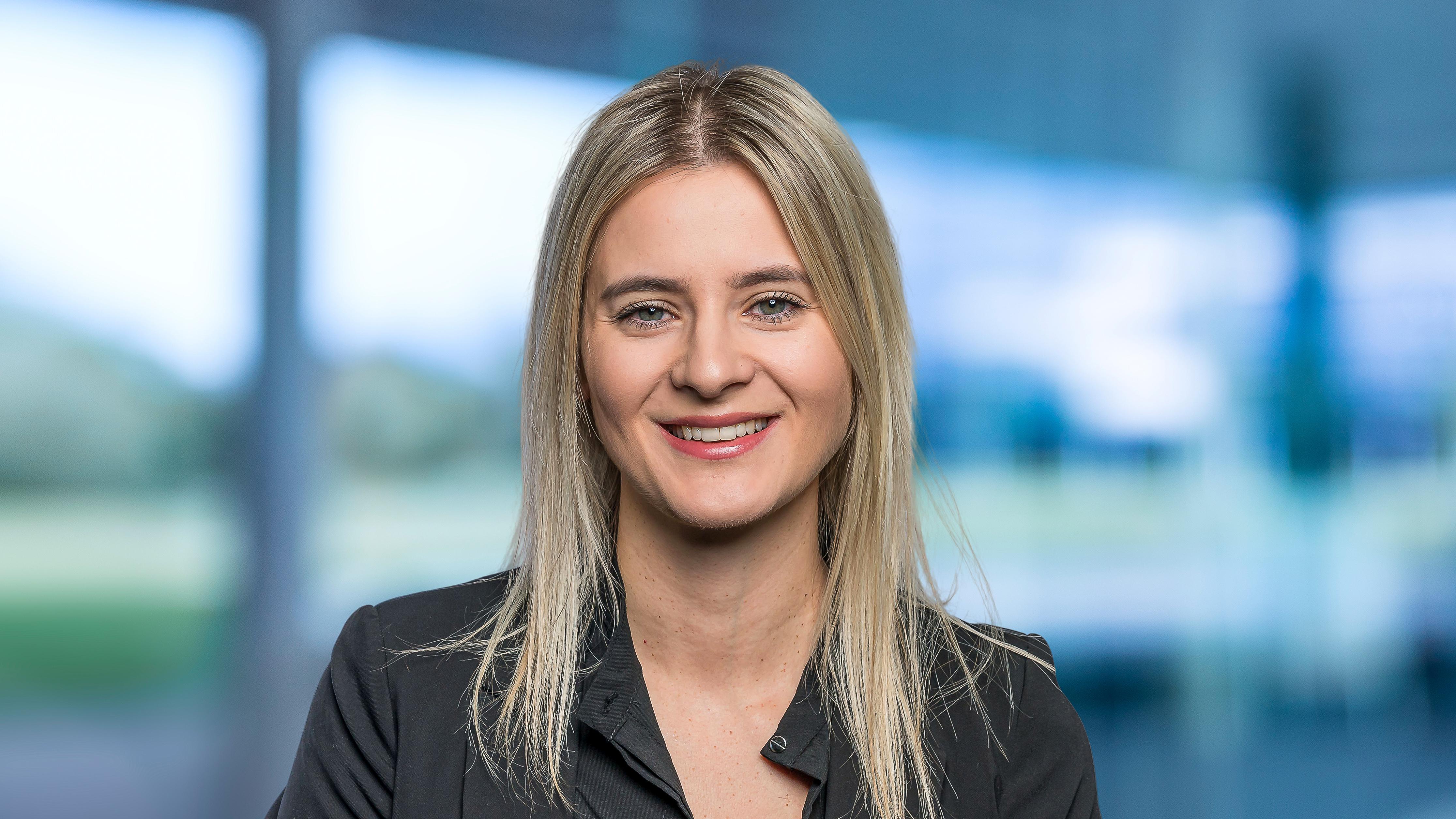 Picture of Edisa Hodzic